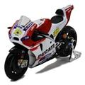 Maisto 1:18 dct #29 andrea lannone moto gp 2015 ver. die-moldes bicicleta De Metal Modelos de la Colección