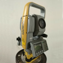 Новая Topcon Gowin TKS-202R безотражательная общая станция