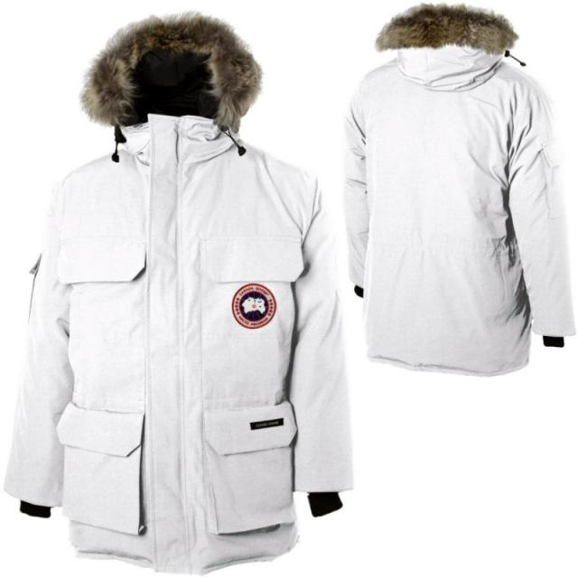 Canada Goose 2018 new Expedition Parka Men's Hooded Jackets High Quality Short B2028T Coats Men's Clothing
