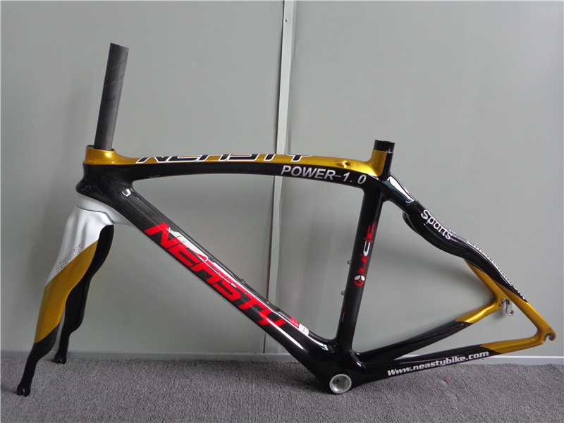 Carbon Frame China Bicycle Frames Supplier 48 56cm Carbon Road