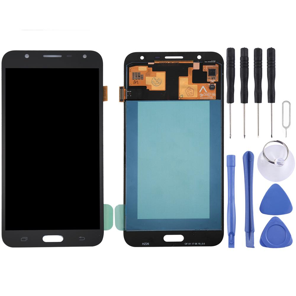 LCD Display + Touch Panel for Samsung Galaxy J7 Neo, J701F/DS, J701MLCD Display + Touch Panel for Samsung Galaxy J7 Neo, J701F/DS, J701M