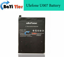 100% High Quality for Ulefone U007 Battery High Quality 2200mAh Li-ion Replacement Battery for Ulefone U007 Smartphone in stock