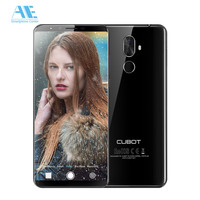 Cubot X18 Plus 5.99 Inch Mobile Phone 18:9 4GB RAM 64GB ROM MT6750T Octa Core Android 8.0 Cell Phone 20.MP 4000mAh 4G Smartphone