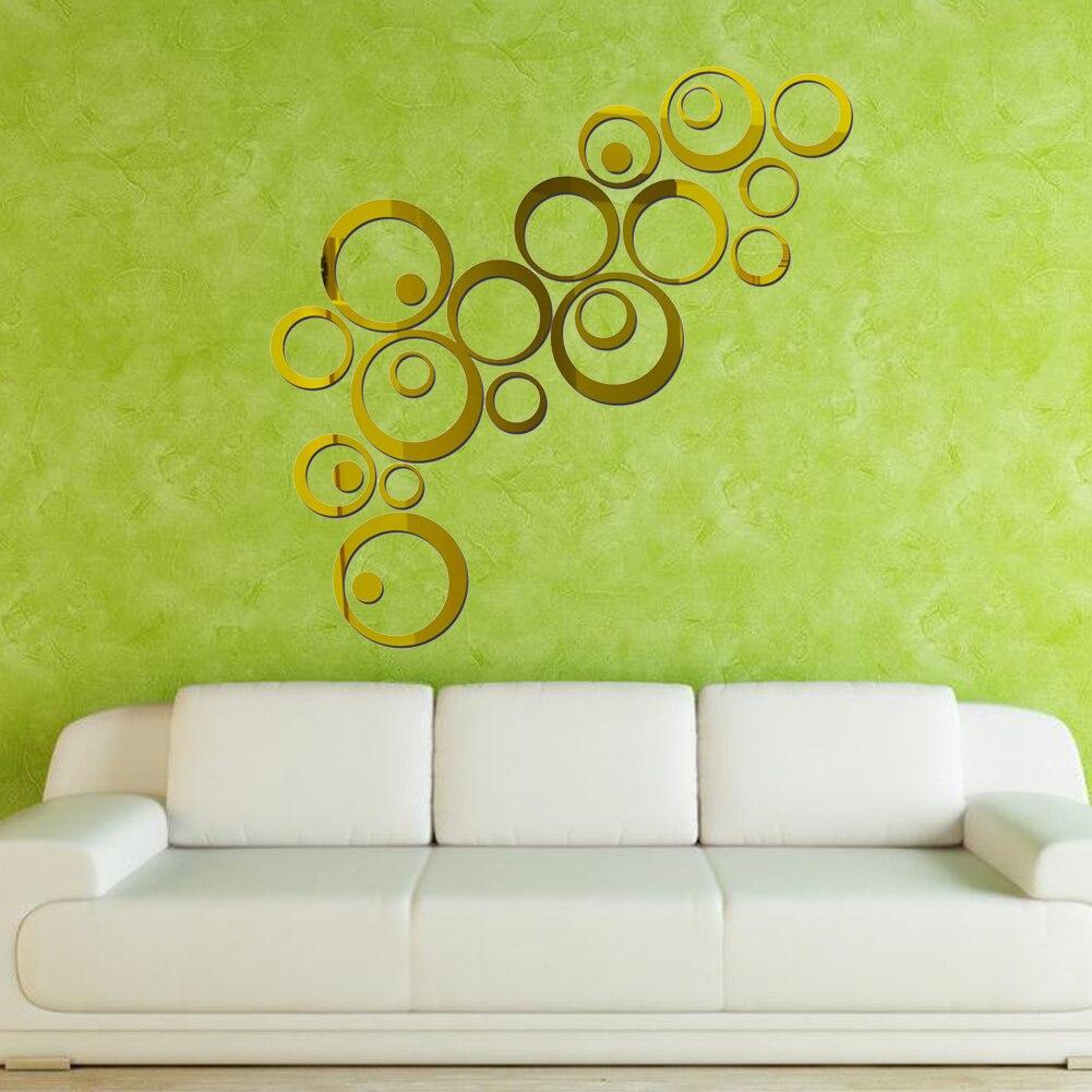 Circle Wall Decor online get cheap circles wall decor -aliexpress | alibaba group