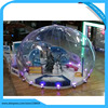 0 8mm PVC Inflatable Show Ball Fun Model Christmas Inflatable Snow Globe For Trade Show