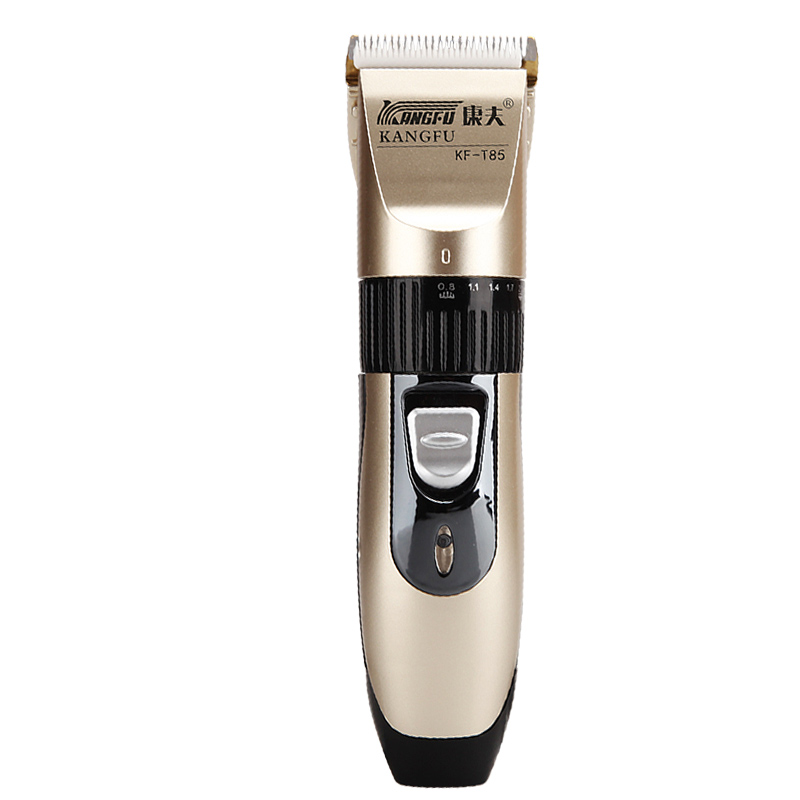 Hair Clipper Men Baby Ceramics Blade Rechargeable Electric Trimmer Shaver Barber Hair Cutter Cutting Professional Machine 220V