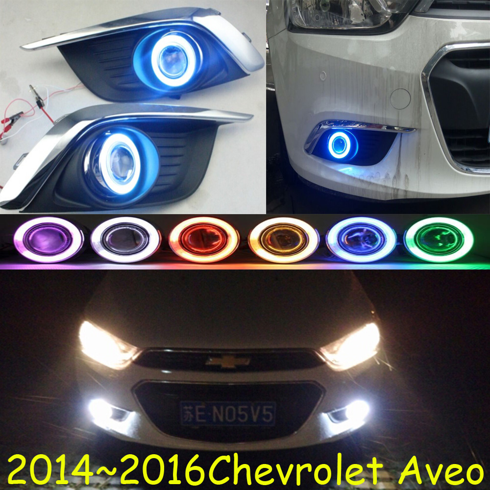 AVE fog light 2014~2016 Free ship!AVE daytime light,2ps/set+wire ON/OFF:Halogen/HID XENON+Ballast,AVE шлифовальная машина bosch gss 230 ave professional