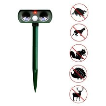 Get more info on the Solar Ultrasonic Mosquito Killer Outdoor Mosquito Trap Bird Dog Cat Cockroaches Mice Repeller Outdoors Anti Muggen Mata Mosquito