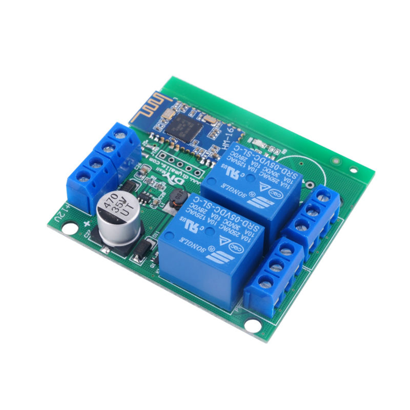FZ1695 bluetooth relay module (3)