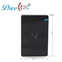 DWE CC RF Access Control Kits RFID Contactless Standalone Access Controller For Door Controller DW H2