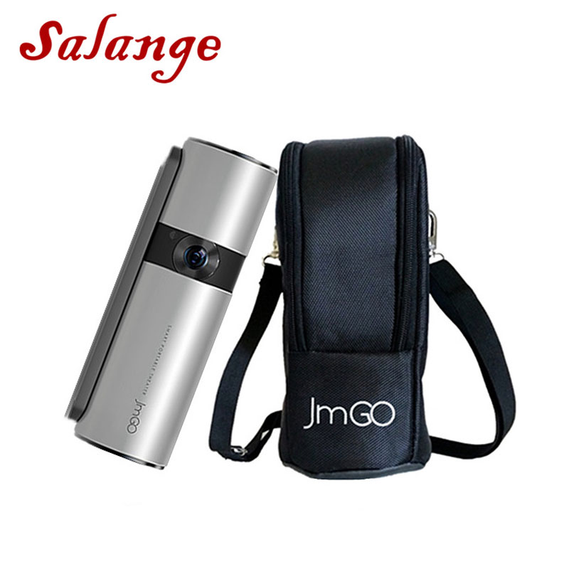 Case Projector-Accessories Jmgo-View Portable for P2 P1 DLP Shoulder-Bag Shockproof