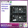 P2.5 из светодиодов дисплей 64 * 64 пикселей 1/16 сканирования в помещении rgb из светодиодов для видеостены из светодиодов экран электронный рекламный щит