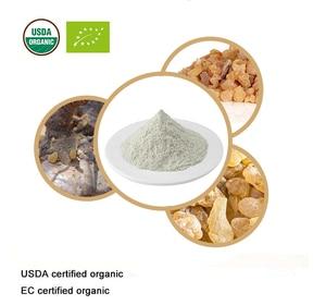 Image 3 - USDA و EC شهادة العضوية بوسوليا سيراتا استخراج 20:1
