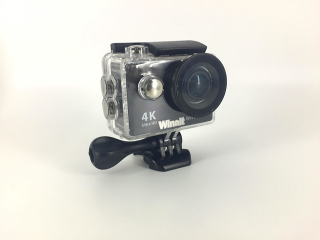 Winait Ultra HD 4k Waterproof action camera 3
