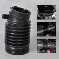Free Shipping New Air Cleaner Intake Hose Tube Air Filter For Honda Accord V6 2003 2007