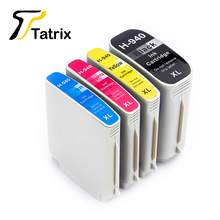 With Chip 940XL Ink Cartridge for HP 940XL (940 XL)  For HP OfficeJet Pro 8000 8500a 8500
