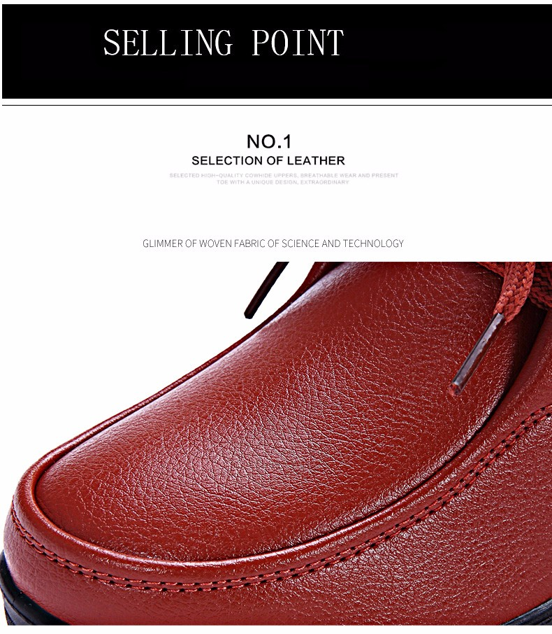 Women Oxfords Leather Shoes New Arrival Round Toe Lace Up Casual Women Flats Size 35-41 Flat Heels Platform Ladies Shoes NX27 (6)