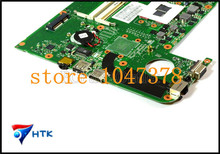 Wholesale Laptop Motherboard For HP TM2-2000 Series Motherboard With i3-330UM CPU 611488-001 Genuine 100% Work Perfect