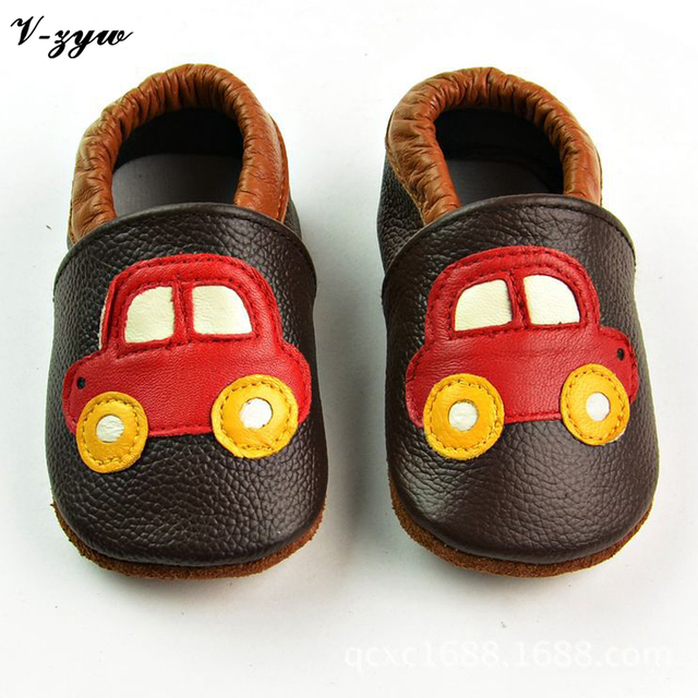 Fashion Baby First Walkers Spring Autumn Breathable Soft Leather Baby Walking Boots Shoes Baby Boys Girls Shoes Slippers GZ028