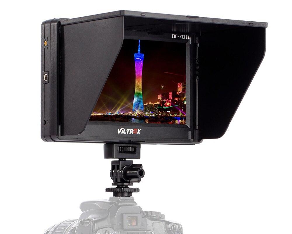 монитор для фотографа и игр город ярким