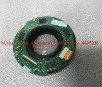 NOVA Lente Anti shake GroupCanon 70 EF-300mm f/4-5.6 É USM Repair Parte