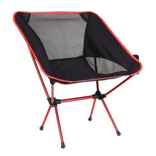NEW Portable Outlife Ultra Light Chair Folding Light weight Chair Seat Stool Fishing Camping Hiking Beach Picnic Fishing Tools