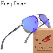 ФОТО aluminium magnesium classic polarized sunglasses luxury design brand men women driving sun glasses uv400 gafas oculos de sol