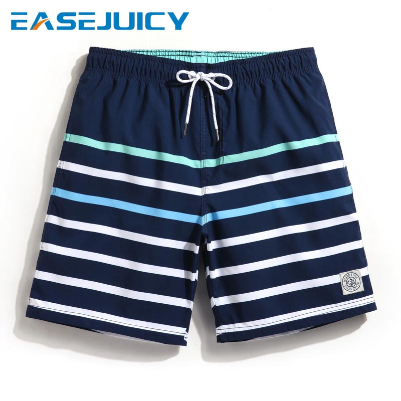 Men's bathing suit   board     shorts   swimming suit liner beach   shorts   swimsuit surfboard loose trunks plavky joggers mesh