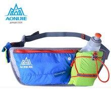 AONIJIE Outdoor Travel Running Sport Waist Pack Water Bottle Belt Lightweight Waist Bag Multifunction Men Women Fanny Pack E887