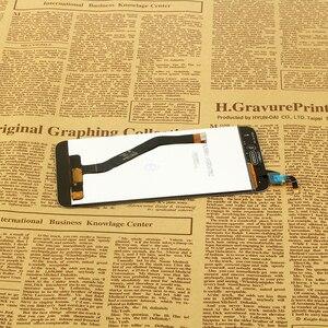 Image 5 - Ocolor huawei社の名誉 6A DLI TL20 DLI AL10 lcdディスプレイとタッチスクリーン + フレームアセンブリhuawei社の名誉 6Aプロ液晶 + ツール