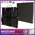 P3.91 внутренний светодиодный экран rgb светодиодные видео стены высокого качества для светодиодный экран рекламы 500*500 мм умереть литой алюминиевый корпус