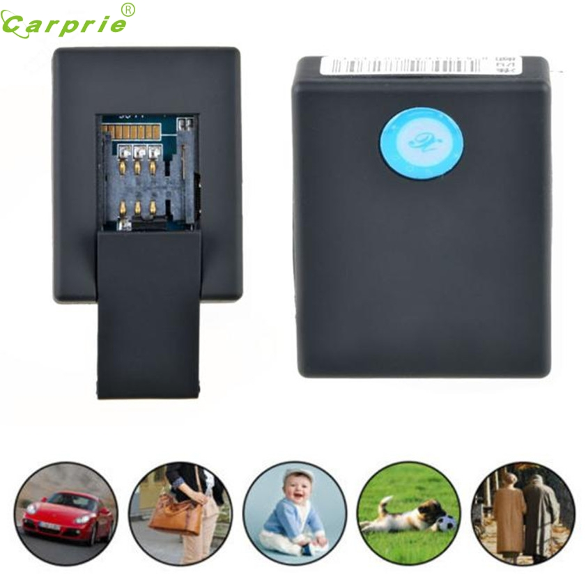High Quality X005 Mini GSM GPRS SMS font b Car b font Vehicle Motorcycle Personal Tracker