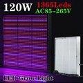 120 watt Chip LED Lampe Wachsen Licht Gesamte Spektrum UV/IR Für Indoor Anlage 1365 Leds AC85 ~ 265 v LED Wachsen Licht Mode Licht LED-Wachstumslichter    -