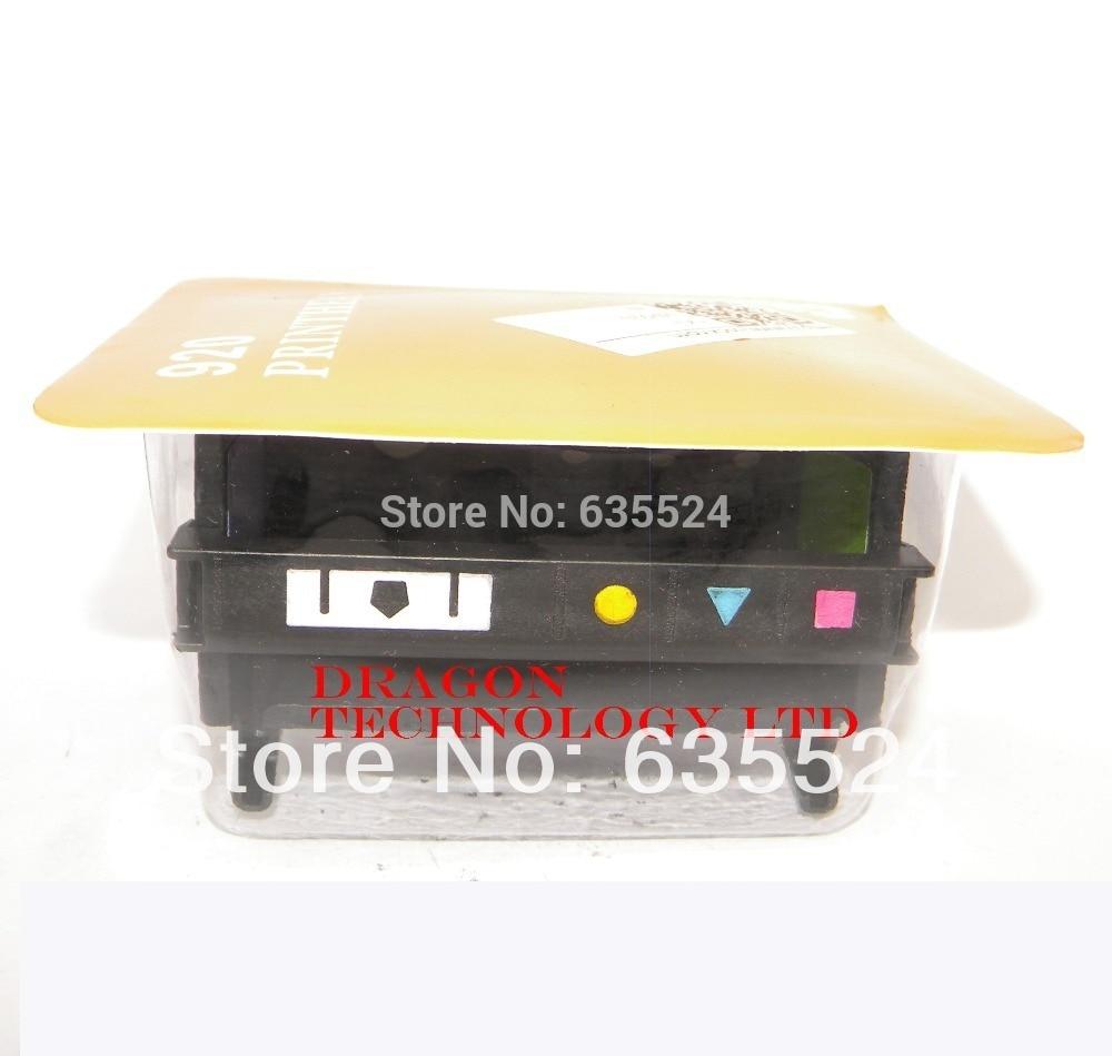 refurbished 920 Print Head PRINTHEAD for hp Photosmart printers B110a B210a B109a c410a 510a
