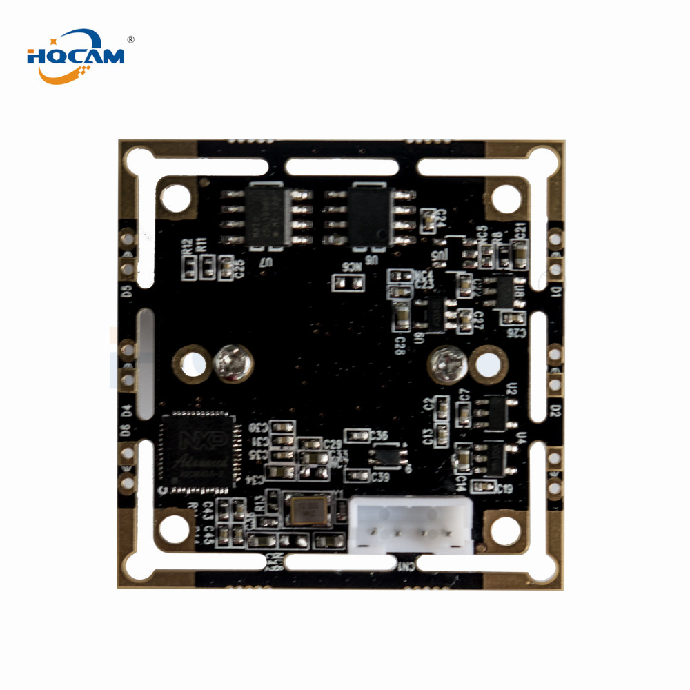 Image 3 - HQCAM 3.0megapixel 1/3 inch OV4689 High Fram Rate USB Camera Module for Android Linux Windows Mac,120fps 720P, 60fps 1080P-in Surveillance Cameras from Security & Protection