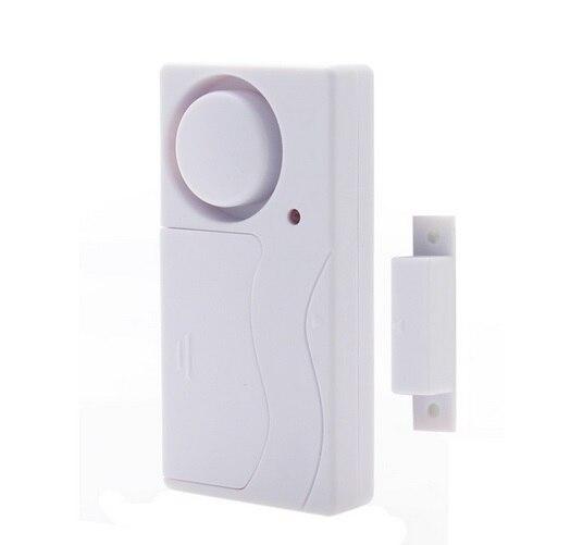 DARHO alarma magnética para puerta de seguridad, sirena de ventana, Sensor de alarma, sistema de alarma, Control remoto inalámbrico, Detector de puerta, alarma antirrobo Baseus T2 rastreador Mini GPS Antipérdida, rastreador Bluetooth para llavero, billetera para niño, alarma antipérdida, localizador de clave de etiqueta inteligente