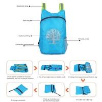 Карманный мини-рюкзак    Отзыв Удобный рюкзачек, складывается сам в себя и можно сложить в карман. Помещаются кроссовки и вода, мне больше и не нужно
