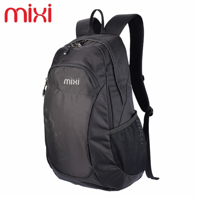 741f49c9a8 Mixi 2016 Outdoor Bags Sport Travel Backpack Mountain Climbing Backpack  Trekking Rucksacks Camping Hiking Equipment 35L Packsack