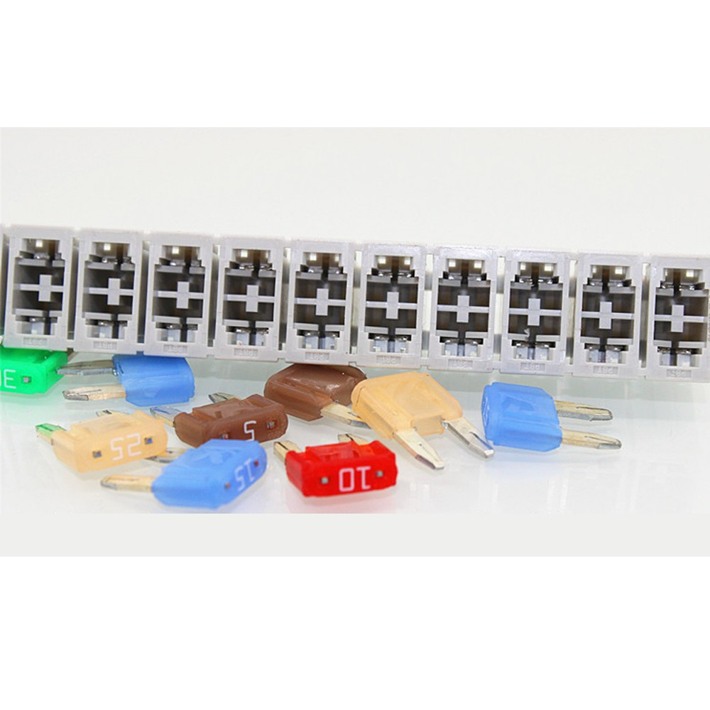 2DC Small 1000 Ltd Fuse Box | Wiring LibraryWiring Library