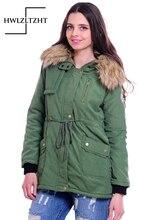 2017 Winter Down Jackets and Coats Women Autumn Jacket New Down Parka Plus Size Coat Womens Hoodies Parkas