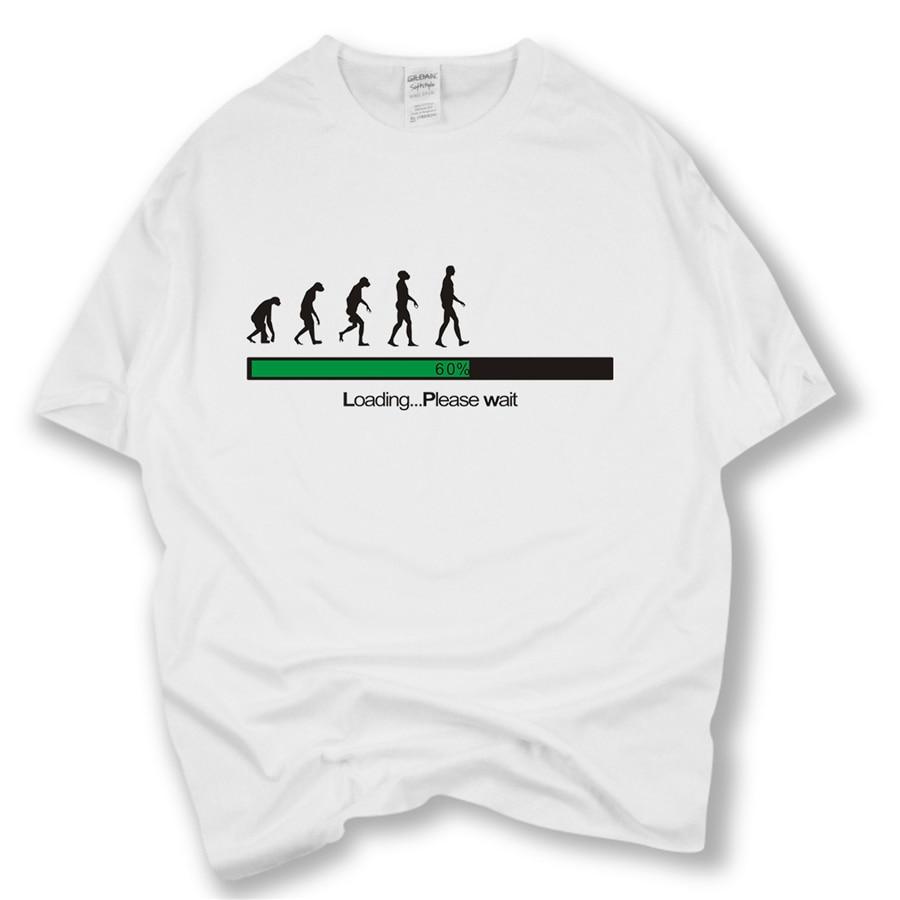 Human design t shirt - 2017 Funny Evolution Human T Shirt Design Printed Trump T Shirt Summer Men S Arrow Casual