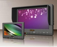 Lilliput 667GL 70NP H Y 7 LCD Portable Small Field Monitor For Professional Video Cameras