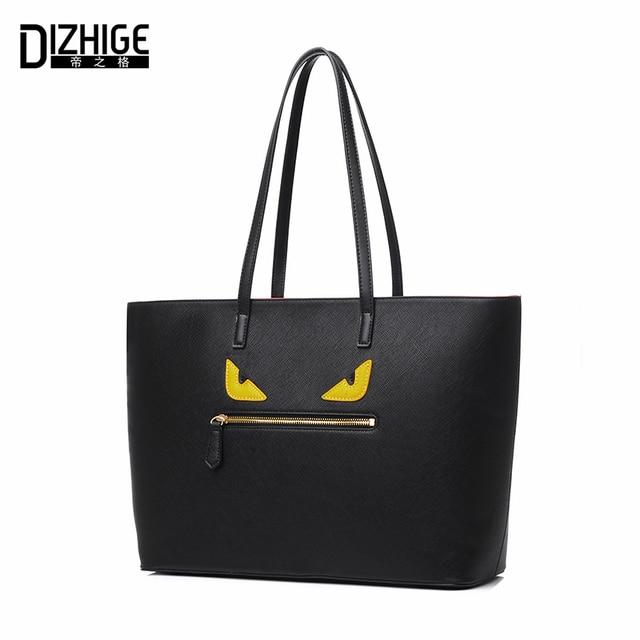Designer Leather Female Hand Bags Handbags Women Famous Brands 2015 Ladies Shoulder Bags Sac A Main Femme De Marque Bolsos Mujer