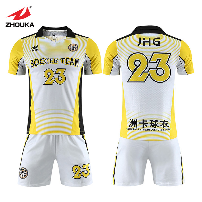 337c28911 2019 custom made soccer shirts buy soccer jersey soccer outfits online for  team or club football shirt maker soccer jersey-in Soccer Sets from Sports  ...