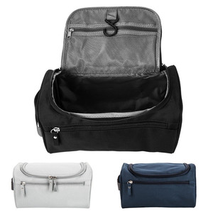 Travel Wash Bag Men Womens Toiletry Pouc