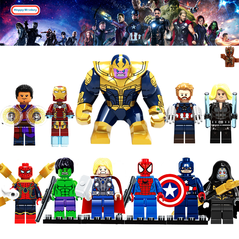 avengers-3-figures-infinity-war-building-blocks-super-hero-legoingly-iron-man-thanos-corvus-outrider-spider-man-black-widow-toys