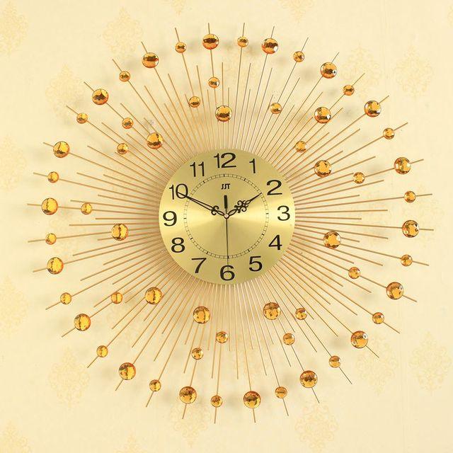 Uhr Modern 3d große wanduhr modern design home decor wall uhren wohnzimmer