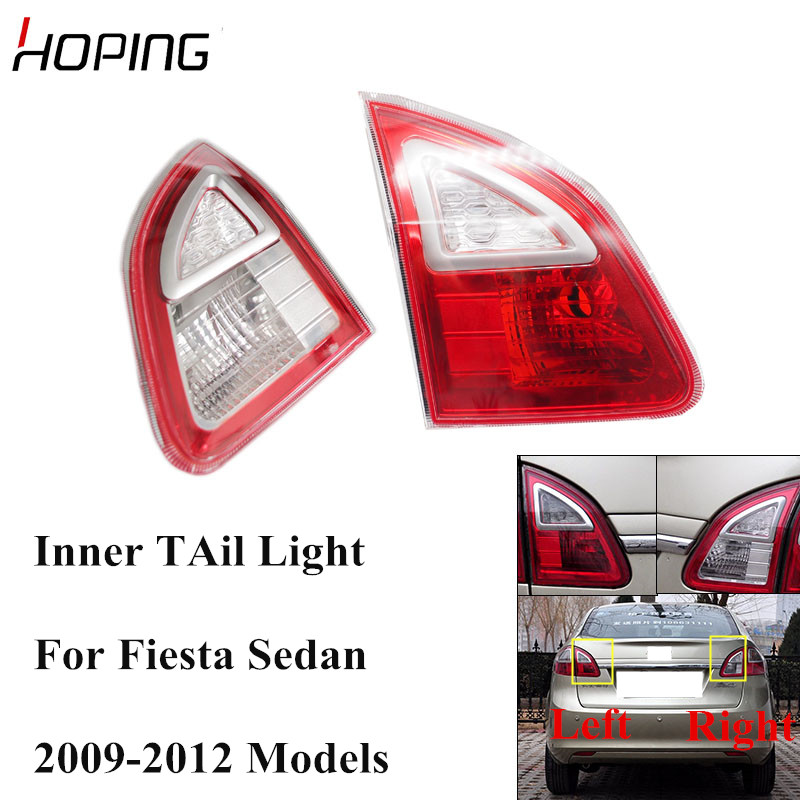 Worldwide Delivery Ford Fiesta 2012 Lights In Nabara Online
