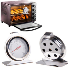 цены на Kitchen Clocking Food Meat Temperature Stand Up Dial Oven Thermometer Gauge Gage kitchen Accessories Hot Worldwide в интернет-магазинах