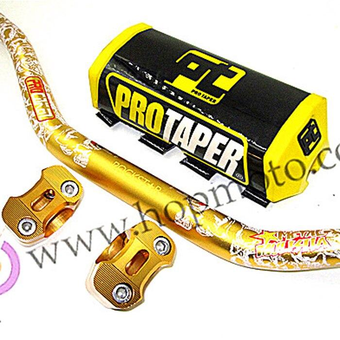 Pro Taper Fat Bar 1-1/8
